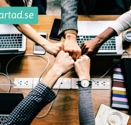 Meet Nystartad.se